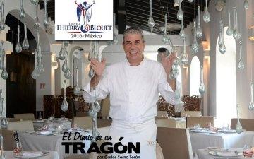 El Trofeo Thierry Blouet