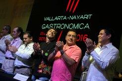 Vallarta Nayarit Gastonomica 2016