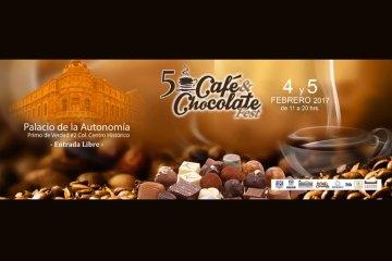 Café & Chocolate Fest