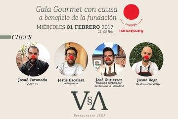 Gala Gourmet