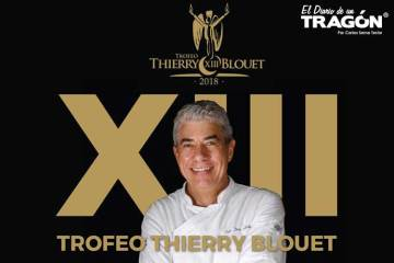 Trofeo Thierry Blouet 2018