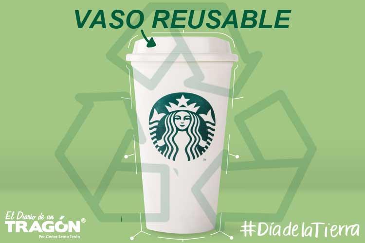 Vaso Reusable
