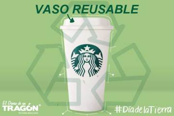 Vaso Reusable