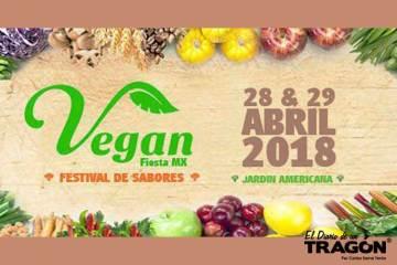 Vegan Fiesta