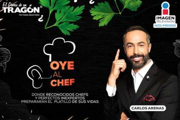 Oye al Chef