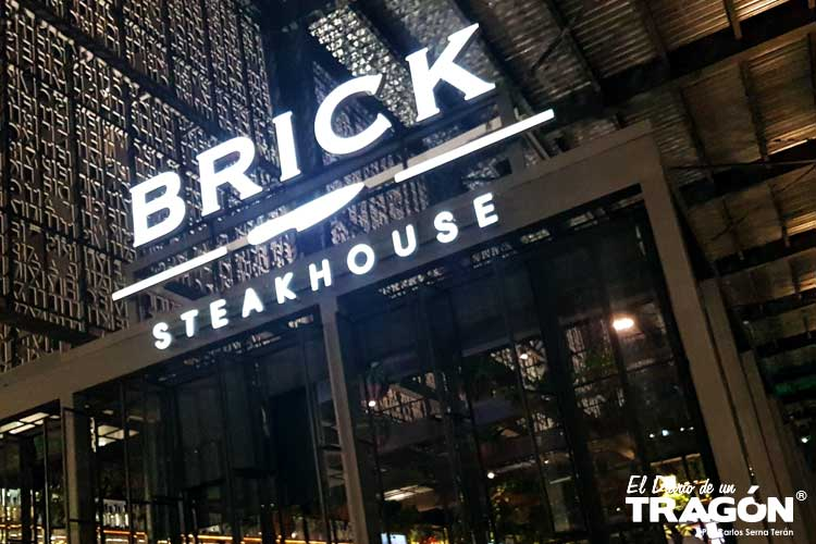 Brick SteakHouse