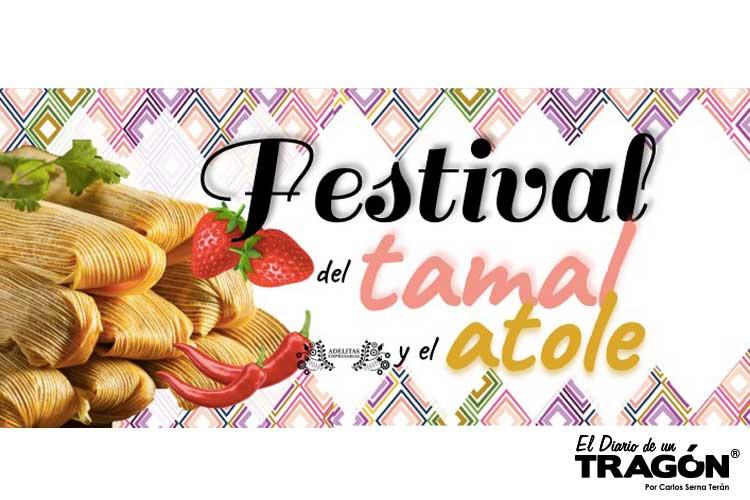 FESTIVAL del Tamal y el Atole
