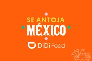 Se antoja México