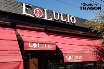 La Estación de Lulio