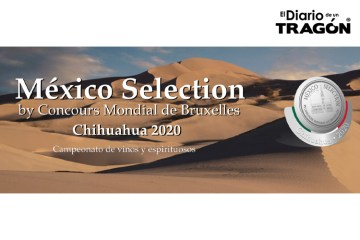 México Selection