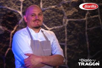 Chef Lalo García