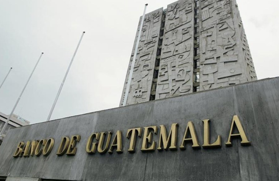 banco central guatemala