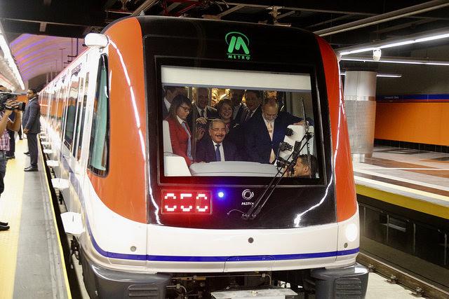 danilo metro