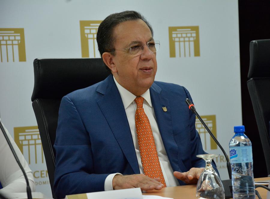 Economía creció 6.4% en primer trismestre, según Banco Central