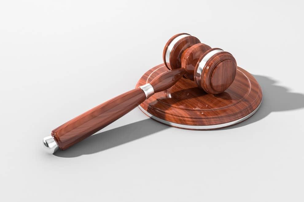 índice imperio de la ley