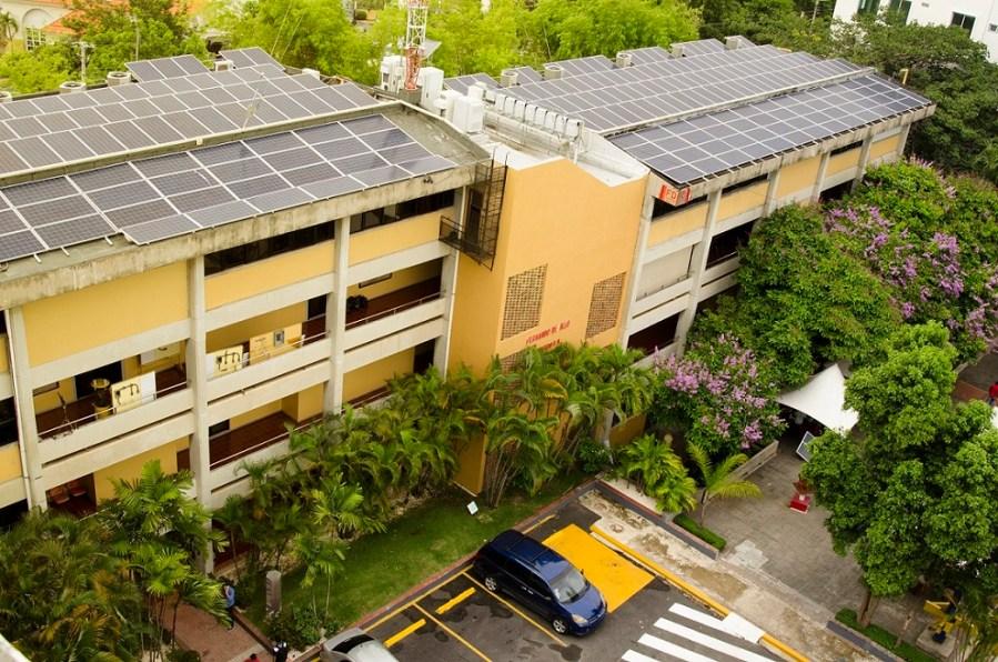 intec paneles solares