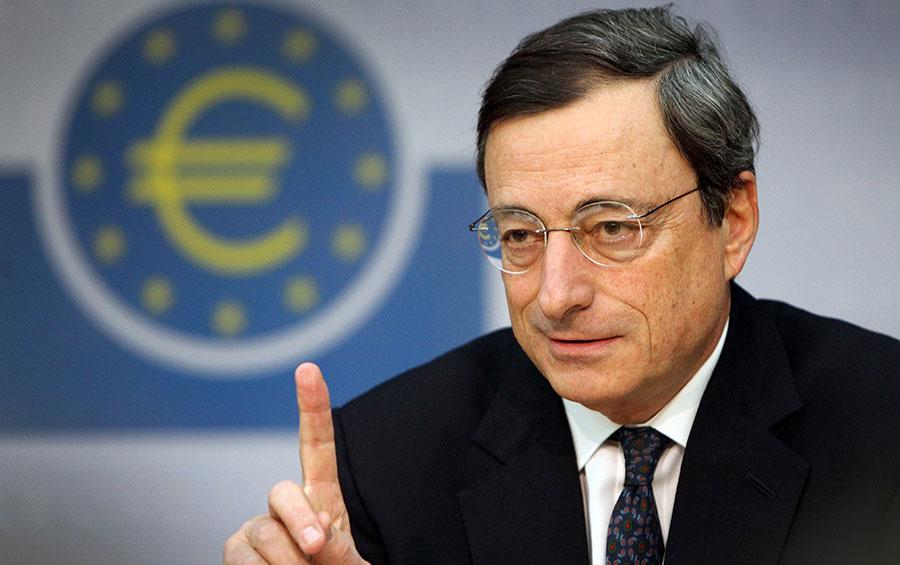 Seguirá el estímulo monetario en la eurozona — Comentario Económico