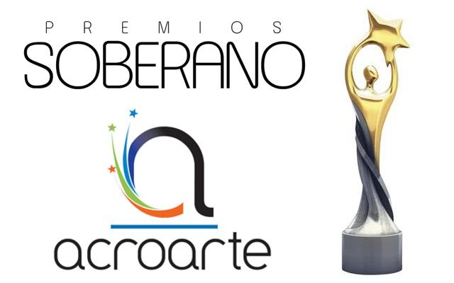Resultado de imagen para premios soberano