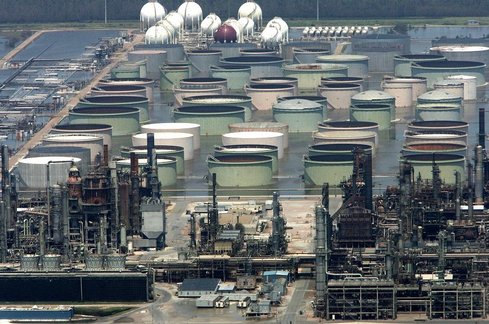 El petróleo Texas cierra en 61.63 dólares, máximo de casi 3 años
