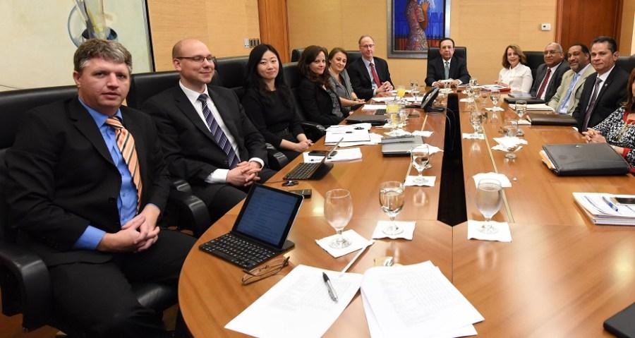 reunión cierre fmi 1