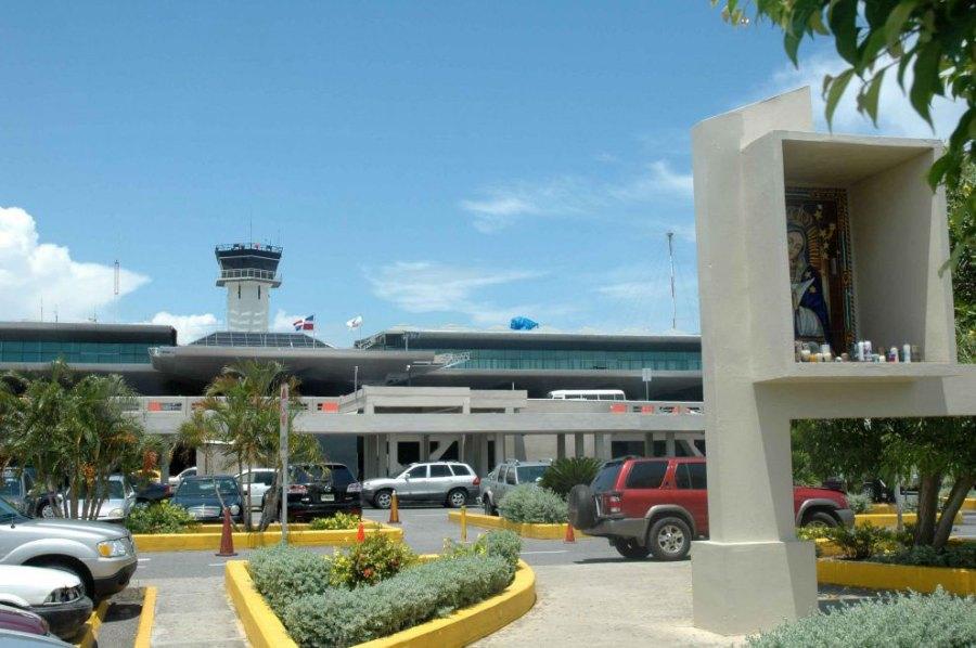 aeropuerto las americas aila