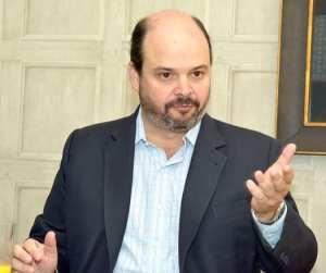 Antonio Ramos, presidente de la ONEC,