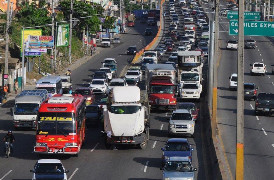 conep transporte
