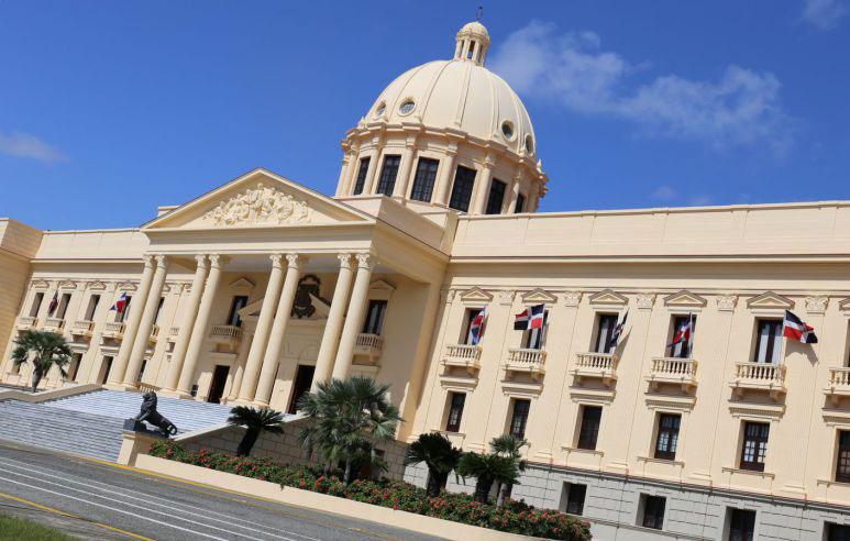 deuda dominicana palacio nacional