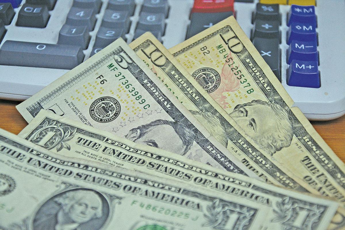 divisas tasa dolar