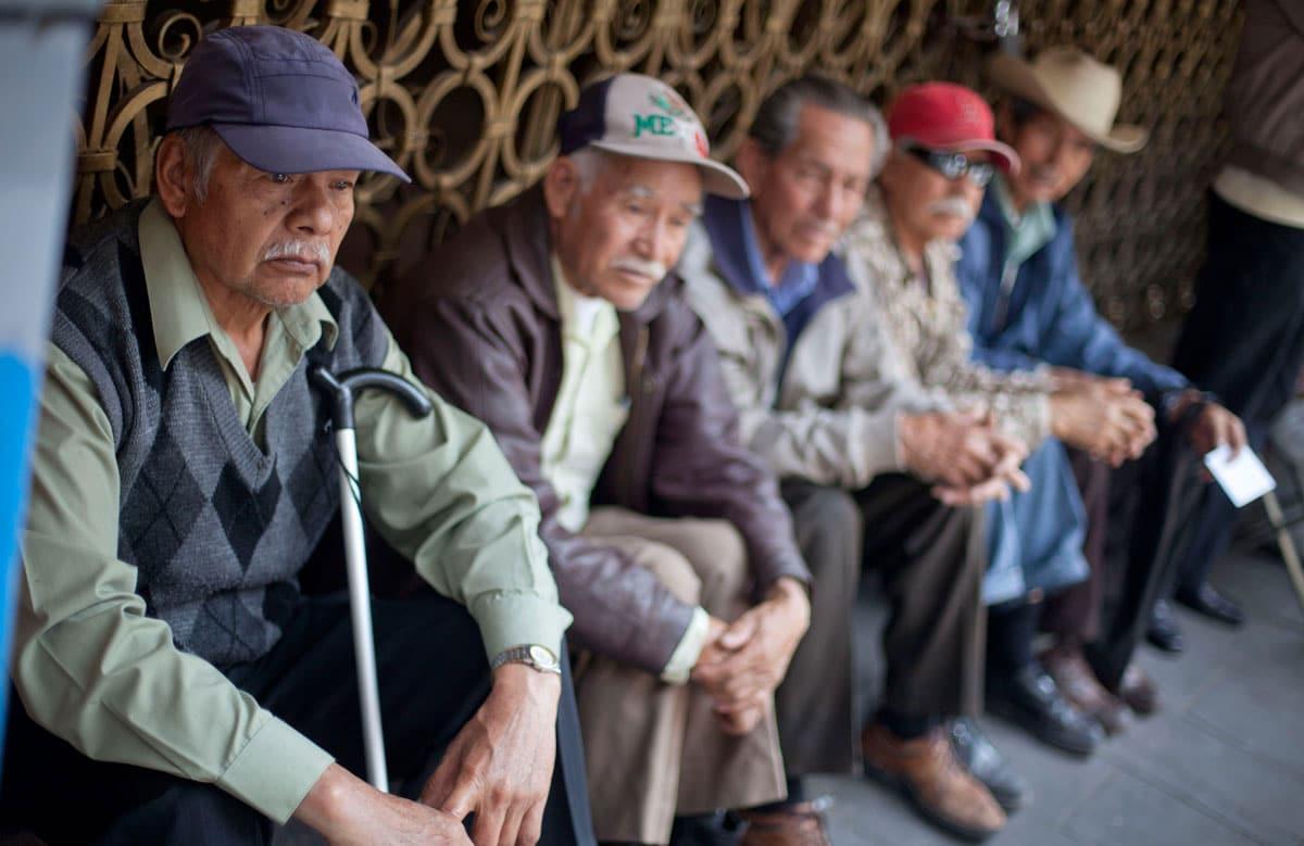 envejecimiento mercado laboral de america latina eldinero