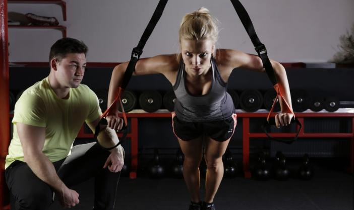 estilo de vida fitness