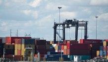 Las exportaciones dominicanas aumentan un 1.7% en el primer semestre