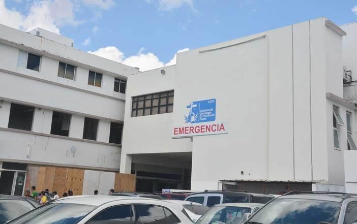 instituto de oncologia