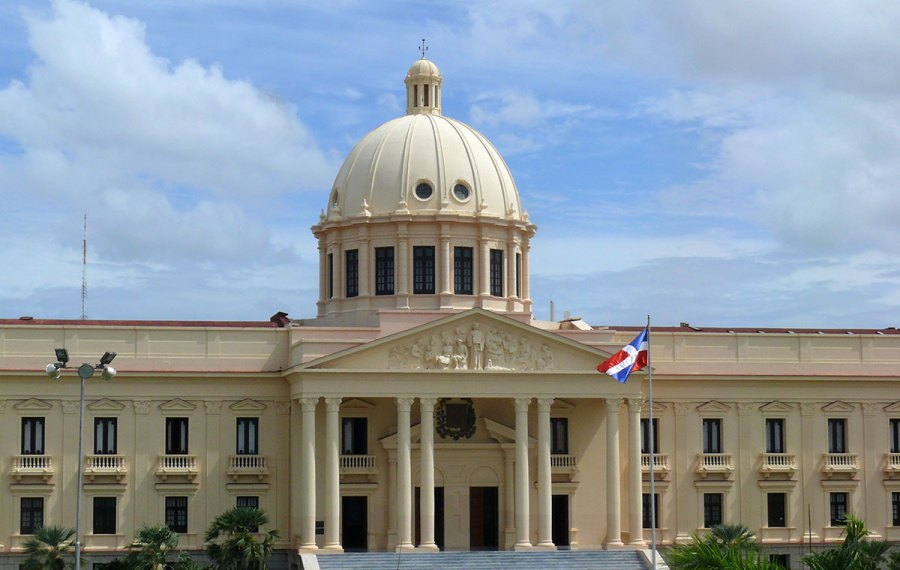 republica dominicana estado burocracia