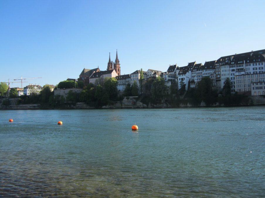 Basilea, Suiza