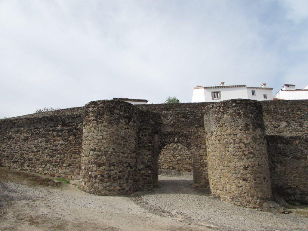 murallas marvao