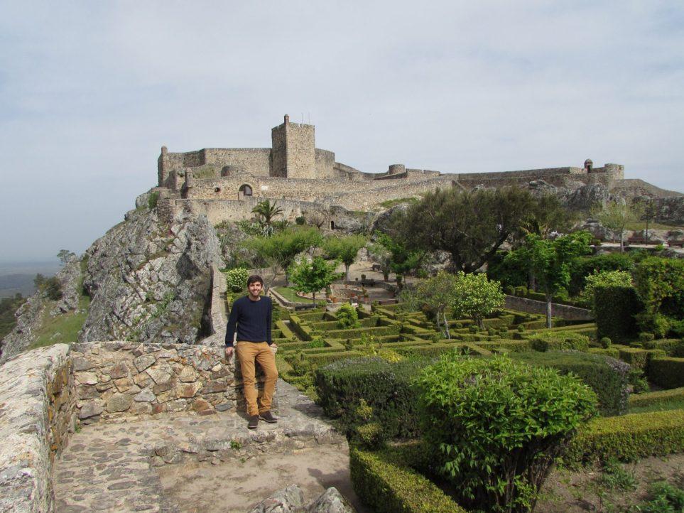 pueblos con encanto portugal marvao