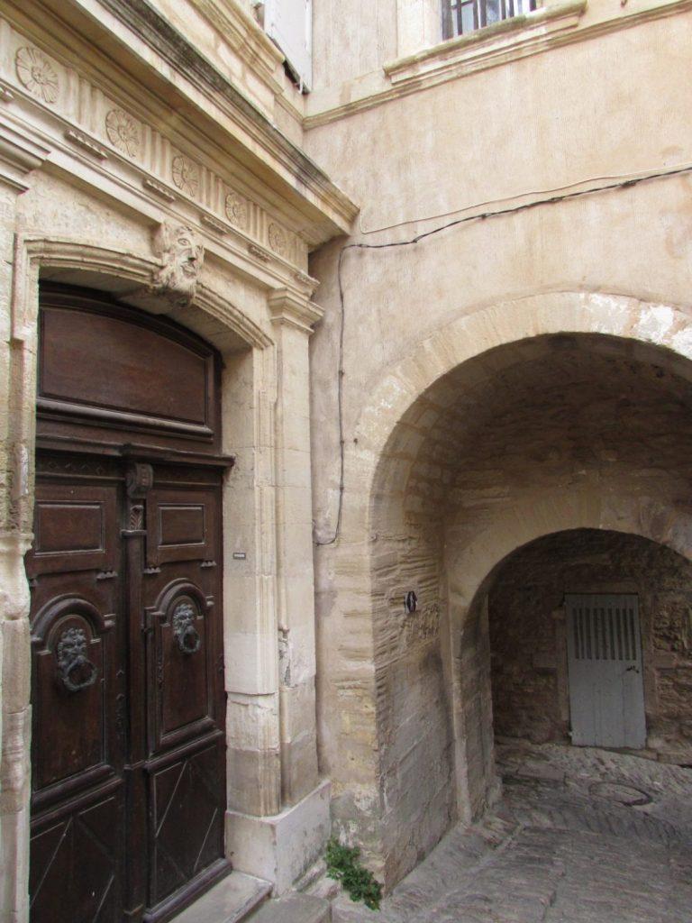 Calles de Gordes, Provcence