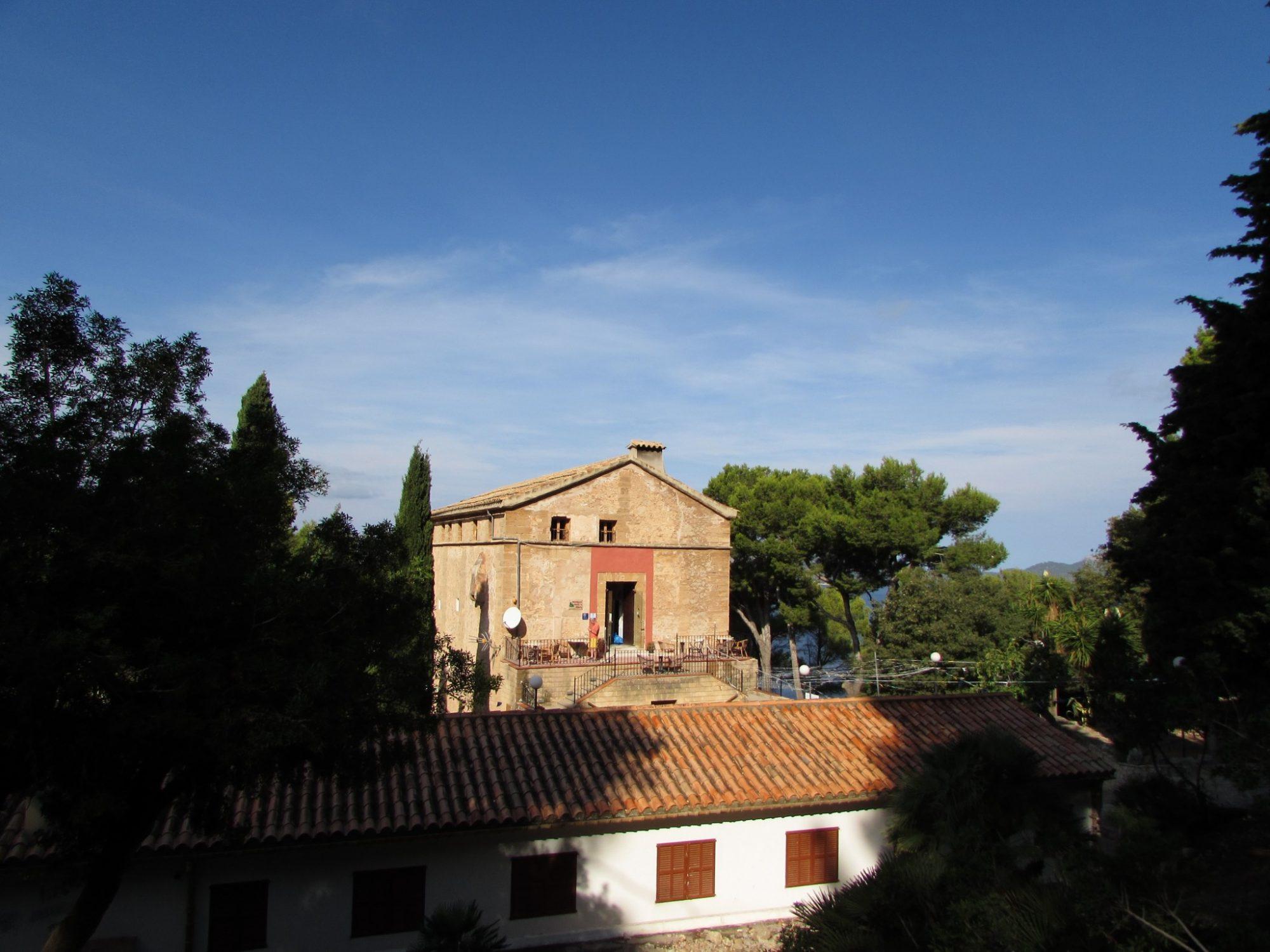 Ermita de la Victoria