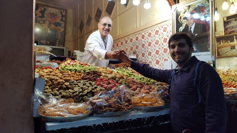 presupuesto para un viaje a marruecos