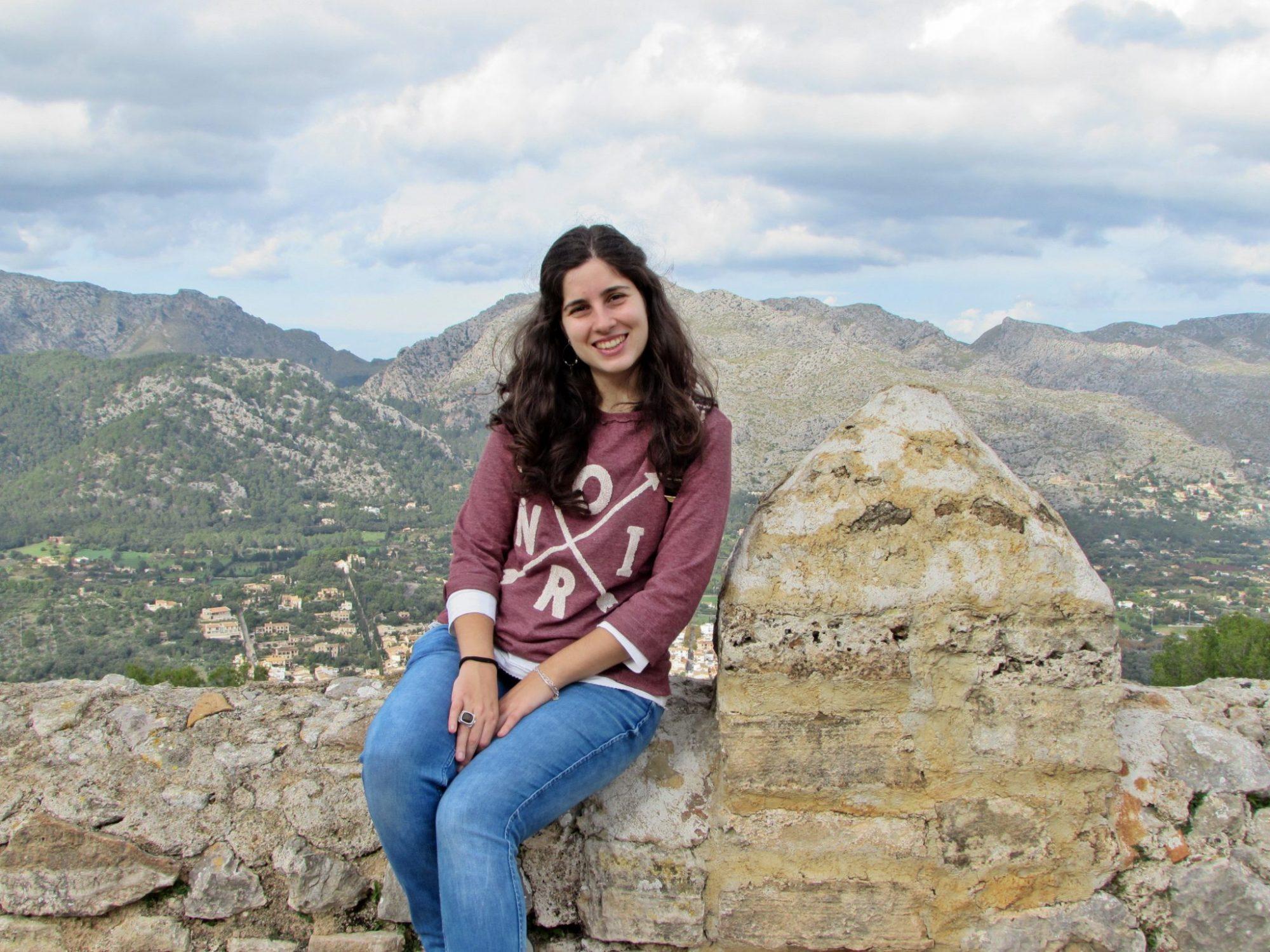 El Discreto Encanto de Viajar- Excursión al Puig de Maria