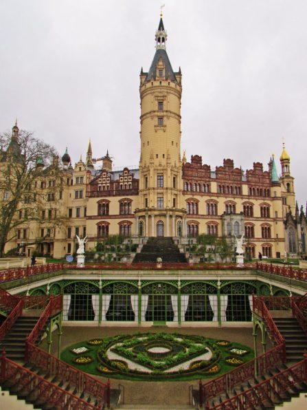 Palacio de Schwerin