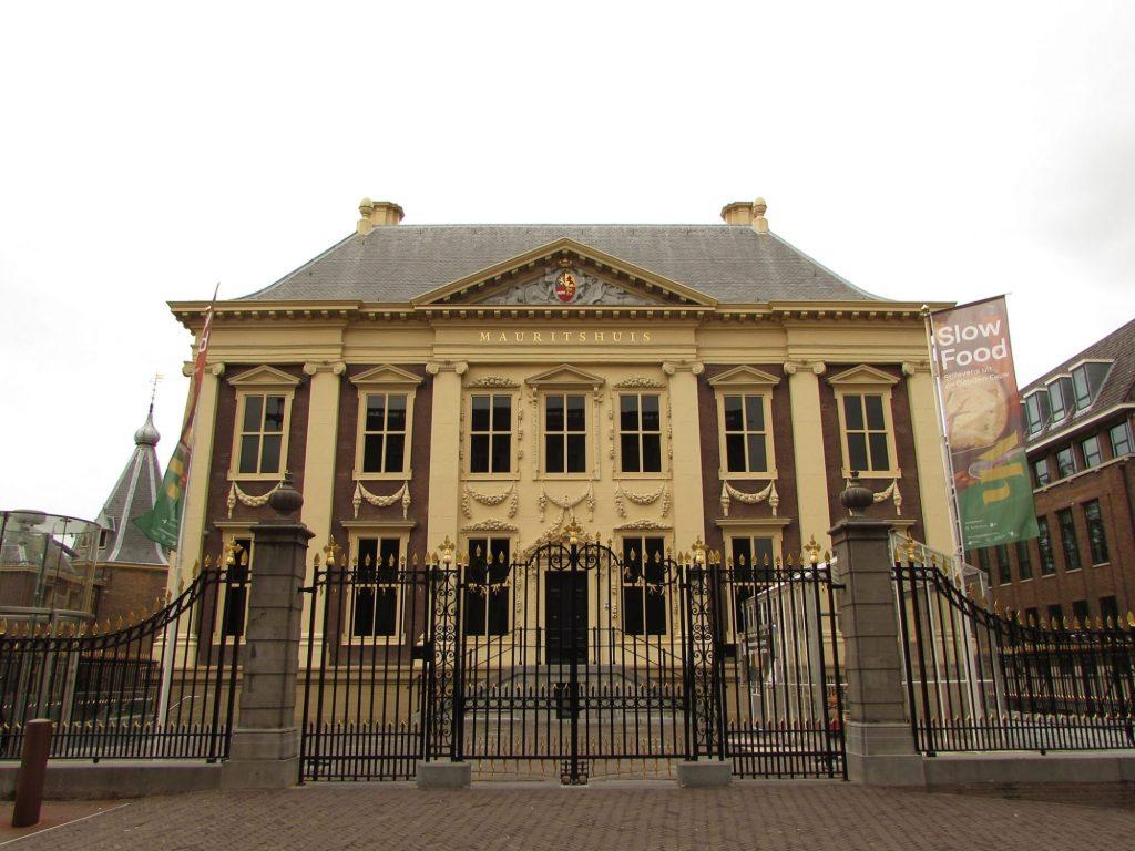 Mauritshuis - La Haya