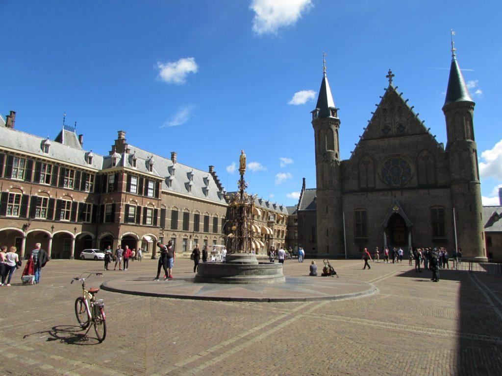 Binnenhof - La Haya