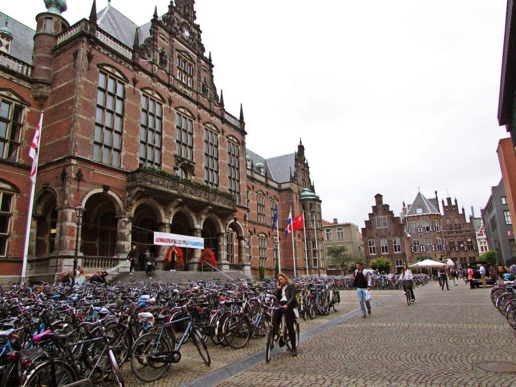 Universidad de Groningen