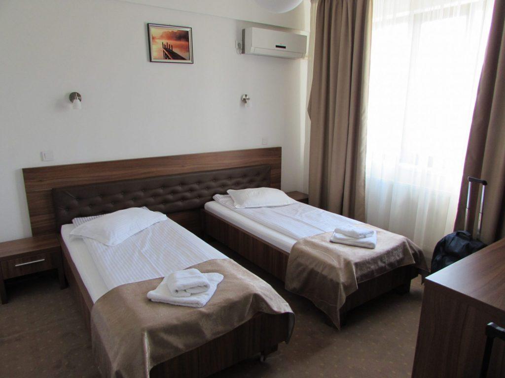 Alojamiento en Alba Iulia
