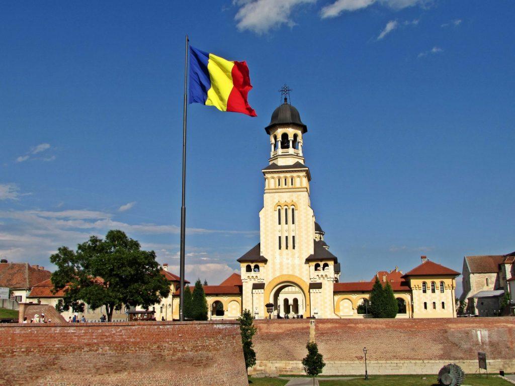 alba iulia rumania