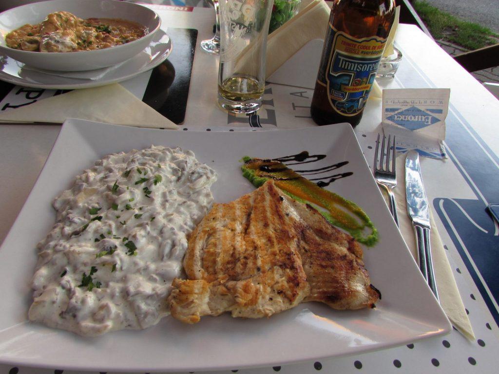 restaurantes en alba iulia