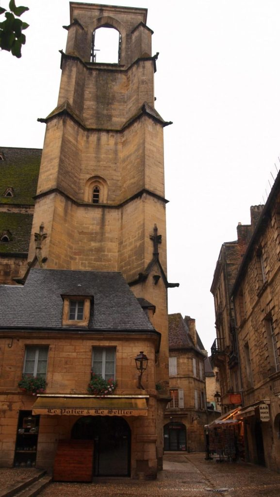 Catedral de Saint Sacerdos, Sarlat-la-Canéda