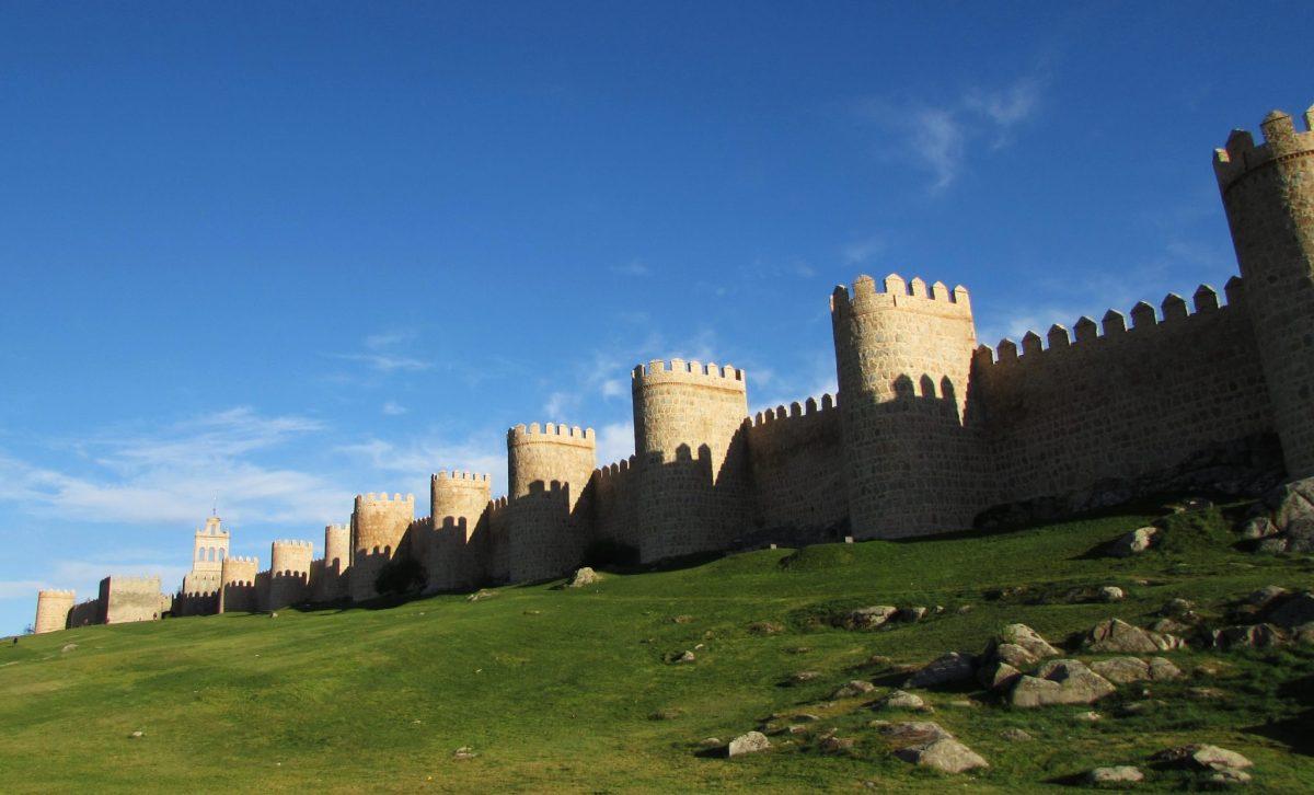 Ávila en un día. 10 visitas imprescindibles en Ávila más allá de la muralla